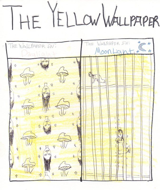 The Yellow Wallpaper Genre Study